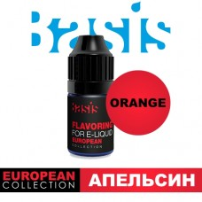 Ароматизатор Basis European Collection: Orange (Апельсин) (5 мл)