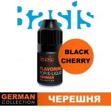 Ароматизатор Basis German Collection: Black Cherry (Черешня) (5 мл)