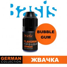 Ароматизатор Basis German Collection: Bubble Gum (Жвачка) (5 мл)