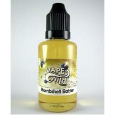Vape Wild (USA) - Bombshell Batter (30 ml)