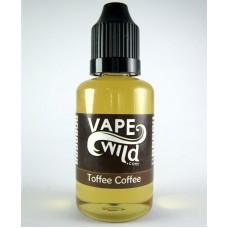 Vape Wild (USA) - Toffee Coffee (30 ml)