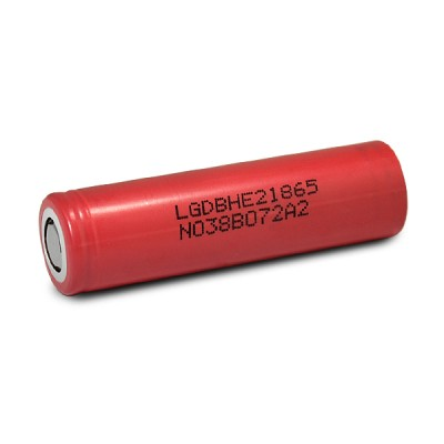 Аккумулятор LG HE2 35A 2500mAh