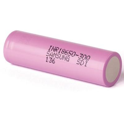 Аккумулятор SAMSUNG INR18650-30Q 3000mAh